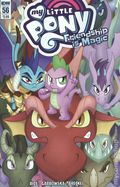 My Little Pony Friendship is Magic (2012 IDW) 56A