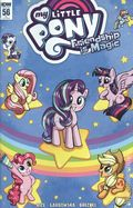 My Little Pony Friendship is Magic (2012 IDW) 56RI