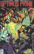 Optimus Prime (2016 IDW) 9A