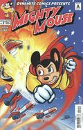 Mighty Mouse (2017 Dynamite) 2A