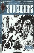 Sovereigns (2017 Dynamite) 3E