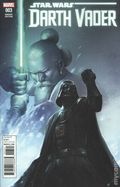 Star Wars Darth Vader (2017 Marvel 2nd Series) 3B