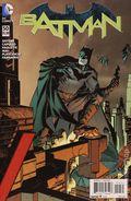 Batman (2011 2nd Series) 50D