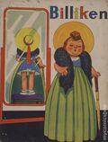 Billiken (1919) Spanish Magazine 1095