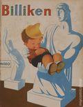 Billiken (1919) Spanish Magazine 1104