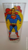 Pepsi Collector Series Glasses DC Comics (1966-1980) #A67