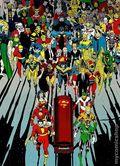 Death of Superman T-Shirt (1992 Hanes) L