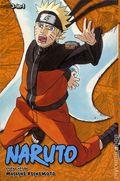 Naruto TPB (2011- Viz) 3-in-1 Edition 55-57-1ST
