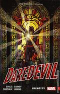 Daredevil TPB (2016- Marvel) Back in Black 4-1ST