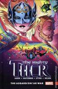 Mighty Thor HC (2016- Marvel) By Jason Aaron 3-1ST