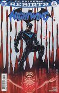 Nightwing (2016) 25B