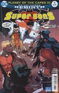Super Sons (2017 DC) 6A