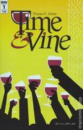 Time And Vine (2017) 1A