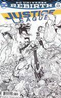Justice League (2016) 25B
