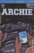 Archie (2015 2nd Series) 22B