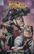Back to the Future (2015 IDW) 21