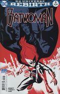 Batwoman (2017) 5B