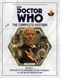 Doctor Who The Complete History HC (2015- Hachette) 6-1ST