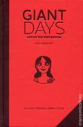 Giant Days HC (2017 Boom Studios) Not on the Test Edition 1-1ST