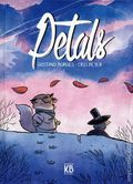 Petals HC (2017 Kingpin Books) 1-1ST