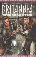 Britannia We Who Are About to Die (2017 Valiant) 4D