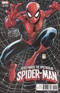 Peter Parker Spectacular Spider-Man (2017) 2B