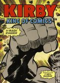 Kirby King of Comics HC (2017 Abrams ComicArts) Anniversary Edition 1-1ST