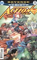 Action Comics (2016 3rd Series) 984A