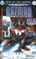 Batman Beyond (2016) 10A