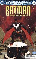 Batman Beyond (2016) 10B