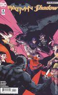 Batman The Shadow (2017 DC) 4A