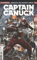 Captain Canuck (2017 Chapter House) 1A