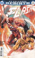 Flash (2016 5th Series) 27B
