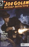 Joe Golem Occult Detective Outer Dark (2017 Dark Horse) 3