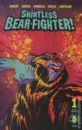Shirtless Bear-Fighter (2017 Image) 1E