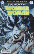 Wonder Woman (2016 5th Series) 27A