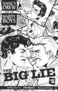 Nancy Drew Hardy Boys (2017 Dynamite) 5C
