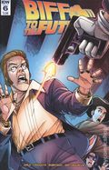 Back to the Future Biff to the Future (2016 IDW) 6