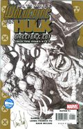 Ultimate Wolverine vs. Hulk Directors Cut (2006) 1WIZSIGNED