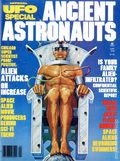 Ancient Astronauts (1976) Volume 4, Issue 4
