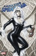 Amazing Spider-Man (2015 4th Series) 25XPOSB