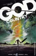 God Country TPB (2017 Image) 1-1ST
