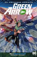 Green Arrow TPB (2017 DC Universe Rebirth) 3-1ST