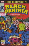 True Believers Kirby 100th Black Panther (2017) 1