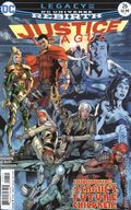 Justice League (2016) 26A