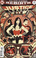 Justice League (2016) 26B