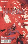 Uncanny Inhumans (2015) 6B
