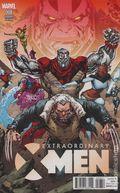 Extraordinary X-Men (2015) 8D