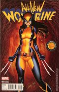 All New Wolverine (2015) 1CARGO