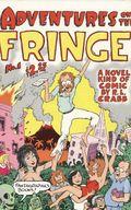 Adventures on the Fringe (1992) 1